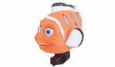 Piszczałka rowerowa rybka Nemo