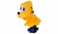 Piszczałka rowerowa pies Pluto