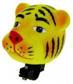 Piszczałka rowerowa tygryek