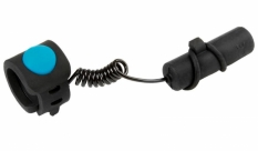 Dzwonek rowerowy elektryczny M-Wave