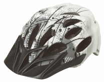 Kask mighty move m (56-58mm) biały mat