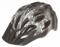 Kask mighty move m (56-58mm) czarny mat