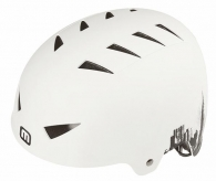 Kask mighty x-style m (54-58mm) skyline biay mat