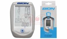 Licznik rowerowy bezprzewodowy Bion CY-E316 touch