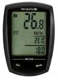 Licznik rowerowy bezprzewodowy M-Wave M21CW
