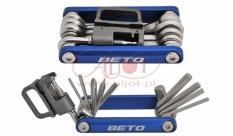 Klucz beto bt-338 15 funkcyjny