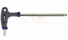 Klucz imbusowy typu t 10 mm