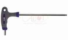 Klucz imbusowy typu t 5 mm super b