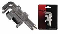 Klucz Prox multifunkcyjny ze skuwaczem ce-41