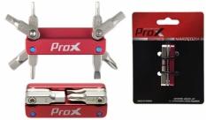 Klucz prox 8 funkcyjny hf-84