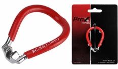 Klucz Prox do szprych 3.5 mm czerwony