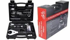 Zestaw kluczy rowerowych Prox w walizce