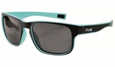 Okulary Prox Ray Bike 12 czarno-niebieskie