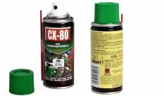 Cx 80 teflon -100 ml.