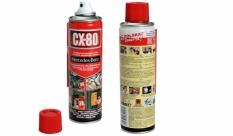 Cx-80 250ml.- preparat wielofunkcyjny