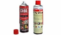Cx-80 500ml.- preparat wielofunkcyjny