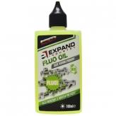 Olej do łańcucha expand fluo oil.