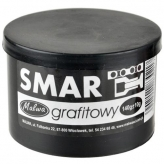 Smar grafitowy pojemnik 140 g