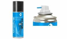 Smar silikonowy M-Wave spray