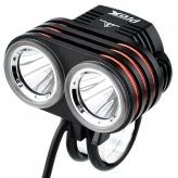 Lampka rowerowa przednia Prox Avior II X Power cree