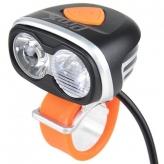 Lampka rowerowa przednia Prox Draco II X Power