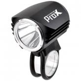 Lampka rowerowa przednia Prox Eco II czarna