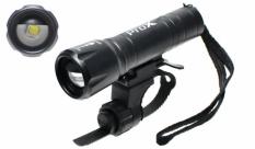 Lampka rowerowa przednia Prox Torch USB