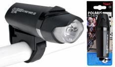 Lampka rowerowa przednia Smart Polaris bl185ww-01