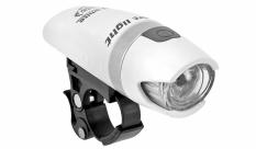 Lampka rowerowa przednia Smart Egg White bl184wwo-2w-4