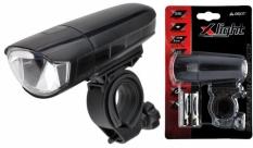 Lampka rowerowa przednia X-light xc-213 czarna