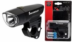 Lampka prowerowa przednia X-light xc-785