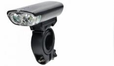 Lampka rowerowa przednia X-light 2 led jy-7021