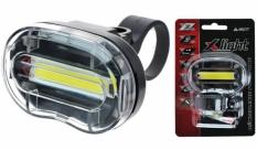 Lampka rowerowa przednia X-light jy-006af-1 baterie
