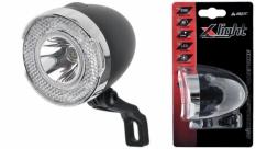 Lampka rowerowa przednia X-light xc-230 baterie