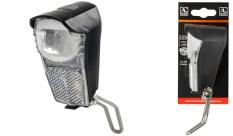 Reflektor led 20 lux baterie (2xaa) odblask