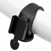Uchwyt lampy Smart gumowy na kierownicę 676w