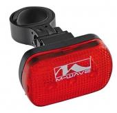 Lampa tył m-wave atlas l.r ( produkt na zamówienie )