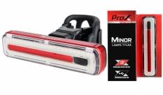 Lampa tył prox minor 60 lm usb