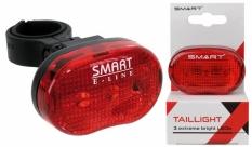 Lampa tył smart 3 led 3f / rl403r