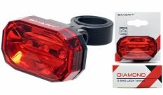 Lampa tył Smart rl407 diamond 3 LED