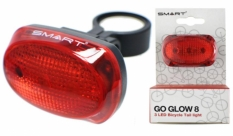 Lampa tył Smart rl413 3 LED 3F go glow 8 new