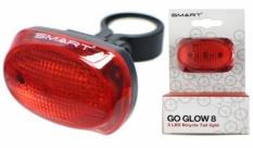 Lampa tył Smart rl413 3 LED 3F go glow 8 new