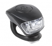 Zestaw lamp m-wave  cobra iv przód+tył czarny ( produkt na zamówienie )