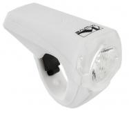 Zestaw lamp M-wave Atlas k10 USB białe