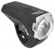 Zestaw lamp m-wave atlas k10 usb przód + tył czarne