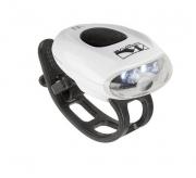 Zestaw lamp m-wave cobra iii przód+tył ( produkt na zamówienie )