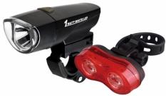 Zestaw lampek rowerowych Prox 785+151r
