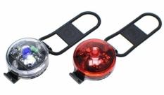 Zestaw lamp smart przód/tył round mini (box 20szt)