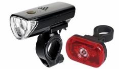 Zestaw lamp X-light diodowych 104a+115r