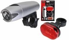Zestaw lamp x-light diodowych Polaris